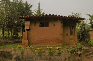Cabaña La Cobija